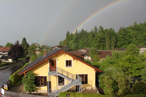 Kinderhaus St. Sebastian